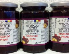 RO_ABC Euro Hard Plum Butter 6 x 250ml