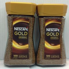 CZ_Nescafe Gold Original 200g