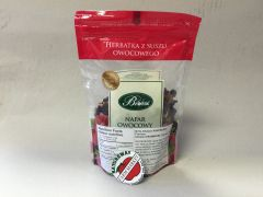 POL_Biofix Fruit Tea Raspberry 100g