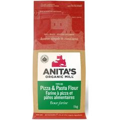 Grain_ANITA'S Organic pizza pasta Flour 2.2lb/bag