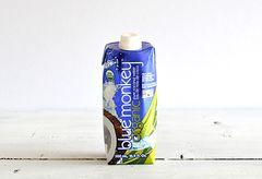 Order for Over $78) Organic Coconut Water (满$78选一份,每单限一份礼物)有机椰子水500ml瓶