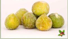 Local Frozen Figs 1 lb bag 本地冰鲜绿皮无花果1磅袋