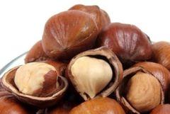 Local fresh hazelnuts 本地新鲜榛子2磅