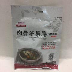 Grain_Bak Kut Teh Herbal Soup 40g/bag 肉骨茶藥膳火鍋燉包40g袋