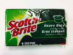 Scotch-Brite Heavy Duty Sponge