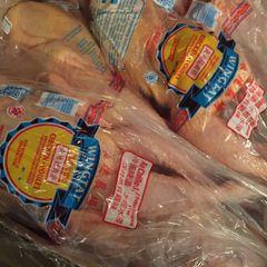 Local Longgang Chicken /EA 【最新到店】本地黄油龙岗走地鸡(黄油)一只