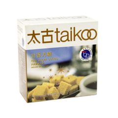 Taikoo Raw Sugar Cubes 454g 太古甘香方糖454克/盒