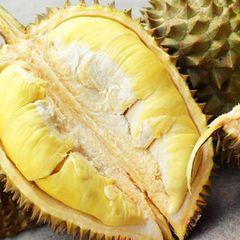 Air Fresh Durian 7.63 lbs/新鲜榴莲金枕头7.63磅