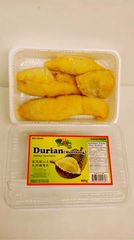 Pro_Frozen Musang King Durians 400g/box 冰鲜无籽猫山王榴莲400克1盒