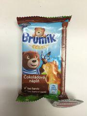 CZ_Brumik Chocolate