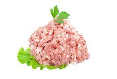 Organic Ground Pork 1 lb/bag【新品/本地有机认证】猪肉馅1磅袋
