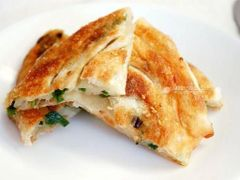 Handmade Green Onions Pancake 6 pcs 【最新到店】手工葱油饼6张(特大)