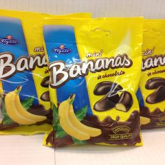 CZ_Figaro Mini Bananas in chocolate