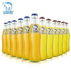 Mandarin/Orange Drink 12*248ml 北冰洋汽水12*248毫升箱