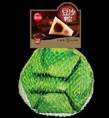 Frozen Red Bean Sweet Rice Wrap 8pcs 思念豆沙粽8个袋