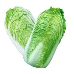 Veg.o_Local Chinese Cabbage 30 lb/count 本地新鲜大白菜30磅箱