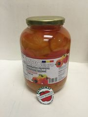 RO_ABC Euro Marinated Peppers 1500ml (No Shipping, Pick-Up Only)