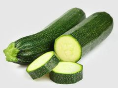 Veg.o_Organic Zucchini 2lb 有机意大利青瓜2磅