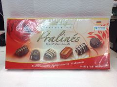 GER_Praline assorted 400g