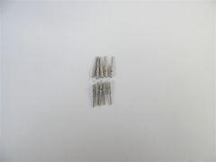 Deutsch Solid MALE Terminals #16 16-18-20 GA