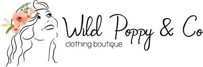 Wild Poppy and Co