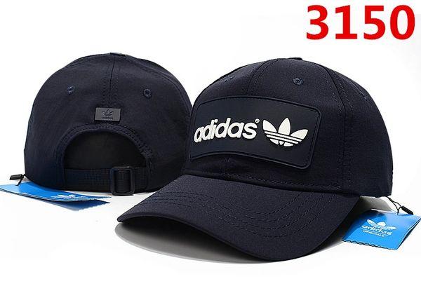 Original Adidas Baseball Cap Catalog 100 (10 Colors Available)