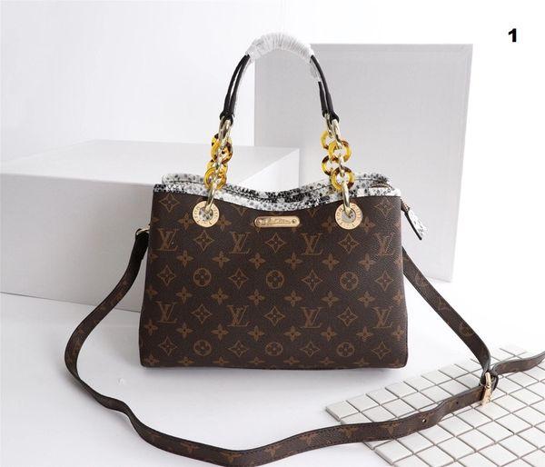 NEW 2018 Original Louis Vuitton Handbags Catalog 5 (2 Colors Available)