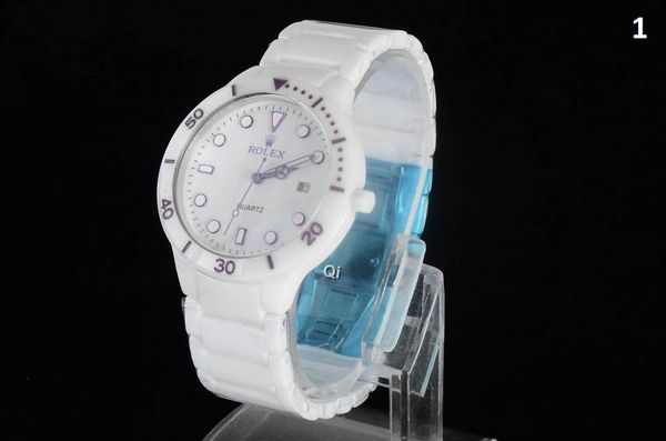 NEW Ladies Rolex Luxury Timepiece Catalog 5 (90% Off Retail Price)