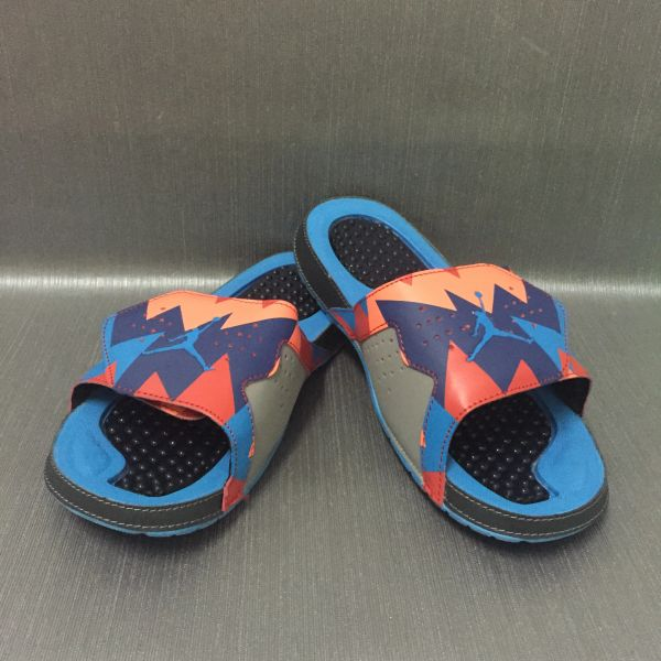 NEW Air Jordan 7 Bobcat Sandals