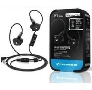 Sennheiser IE 8i In-Ear Headphones with Mic