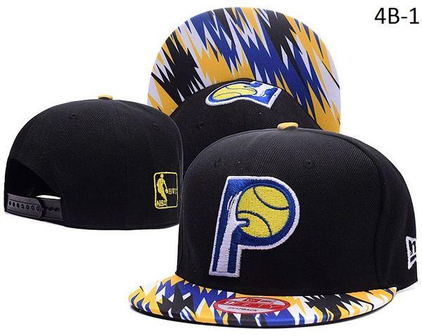 NBA Basketball Snapback Hats Catalog 4-B