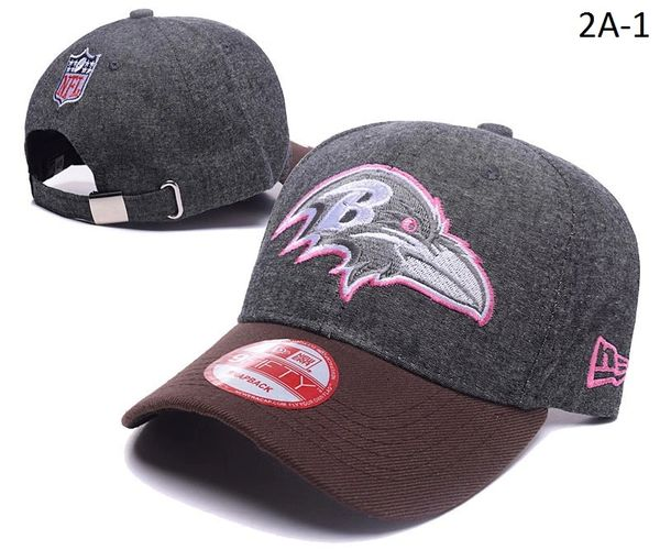 NFL Football Snapback Hats Catalog 2A