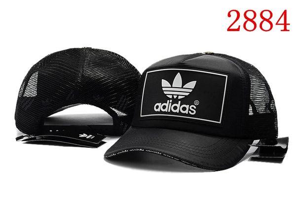 Summer Adidas Baseball Cap Catalog 106 (8 Colors Available)