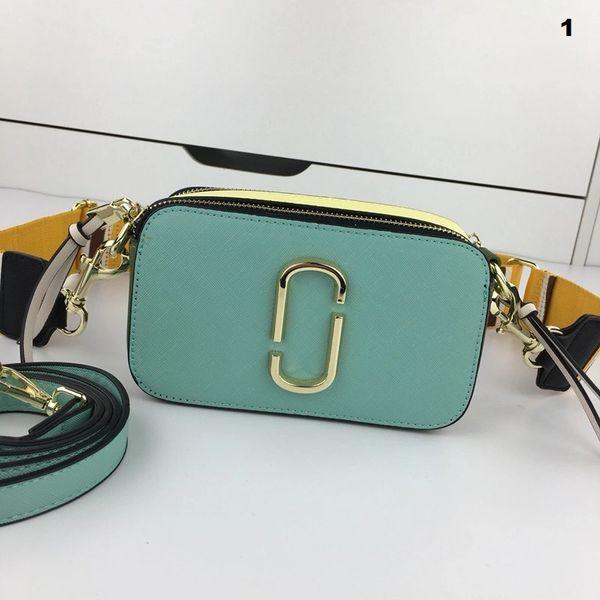 NEW 2018 Original Marc Jacobs Handbags Catalog 1 (5 Colors Available)