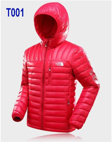 The North Face T001 Custom L3 Down Mid Layer Jacket With Hood (5 Colors Available)