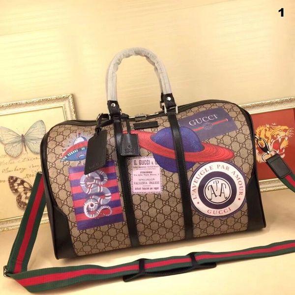 NEW 2018 Original Gucci Handbags Catalog 9 (2 Colors Available)