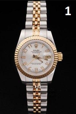 NEW Ladies Rolex Luxury Timepiece Catalog 9 (90% Off Retail Price)