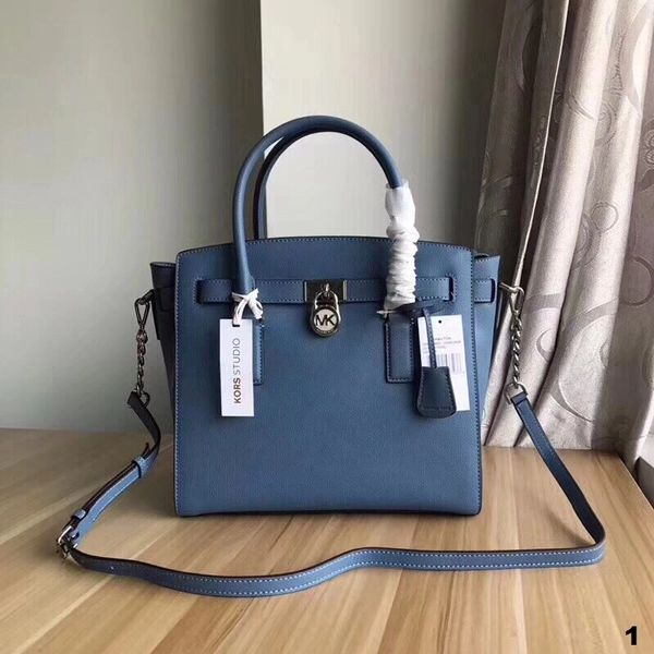 NEW 2018 Original Michael Kors Handbags Catalog 5 (3 Colors Available)