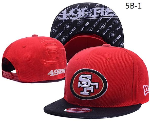 NFL Football Snapback Hats Catalog 5B