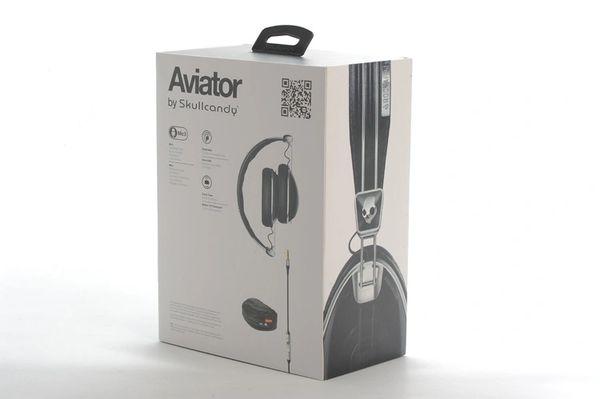Skullcandy Roc Nation Aviator Over-Ear Headphones (Limited Edition)