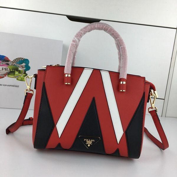 NEW 2018 Original Prada Handbags Catalog 17