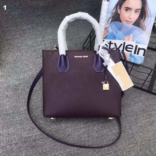 NEW 2018 Original Michael Kors Handbags Catalog 2 (4 Colors Available)