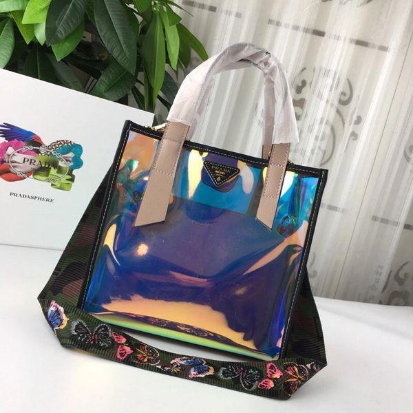 NEW 2018 Original Prada Handbag Catalog 14