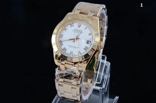 NEW Ladies Rolex Luxury Timepiece Catalog 1 (90% Off Retail Price)