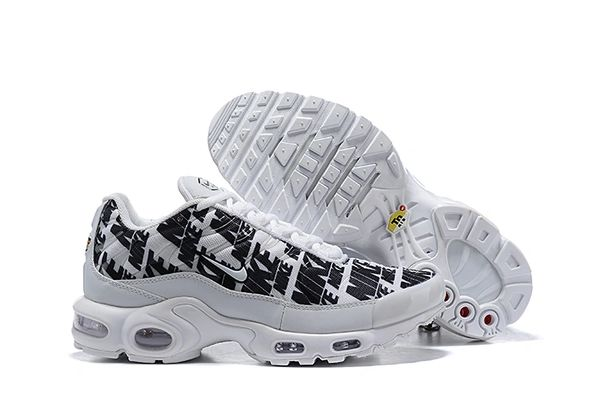 NEW White Nike Air Max 97 Plus Running Shoe (Special Edition)