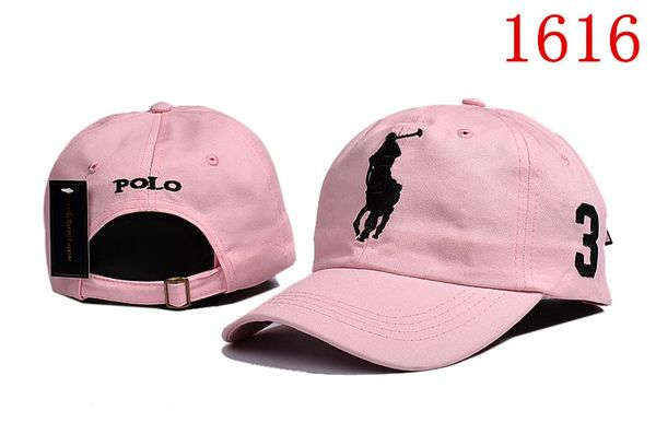 Vintage Polo Big Pony Logo Cap (Discounted)