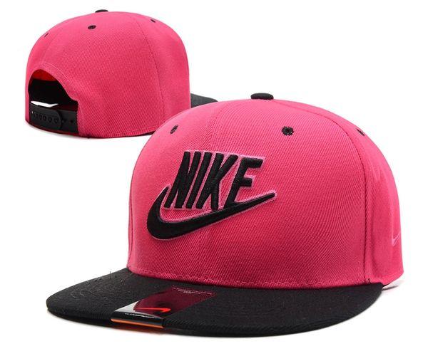 The Nike Futura True 2 Snapback (A)