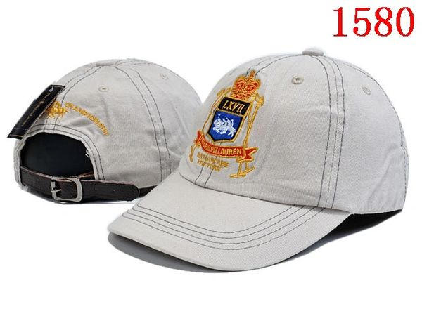 Polo RL Championship Sports Cap (Assorted)