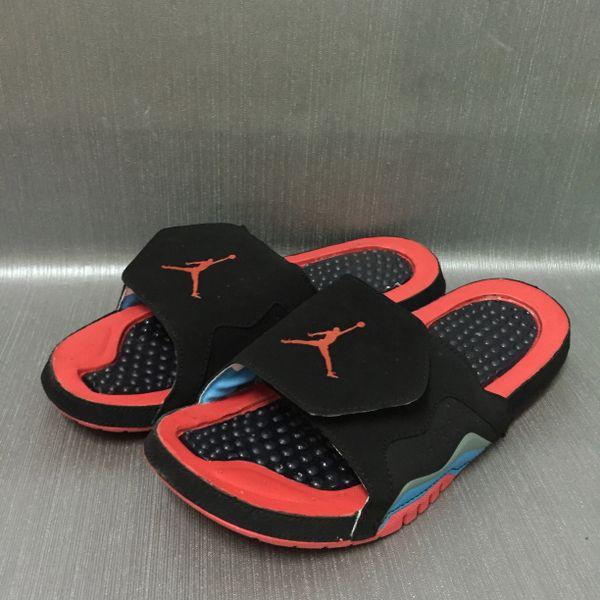 NEW Air Jordan 7 Raptors Sandals
