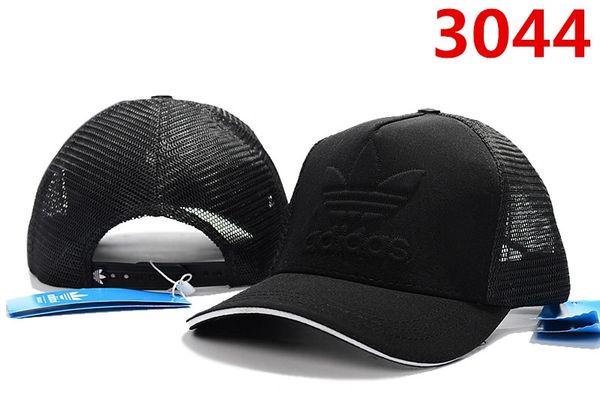 Summer Adidas Baseball Cap Catalog 105 (8 Colors Available)